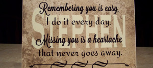 Memorial Quotes For Dad 2 images above is part of the best pictures in ...