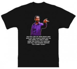 The Big Lebowski The Jesus Movie Quote Funny T Shirt