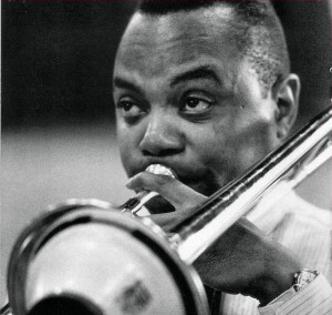 Johnson, 1924-2001, Trombonist/Composer