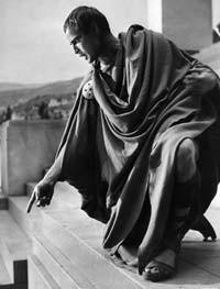 ... comparing brutuss julius-caesar mark antony julius caesar quotes