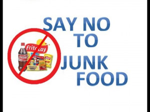 ... word junk food vs healthy food quotes junk food vs healthy food quotes
