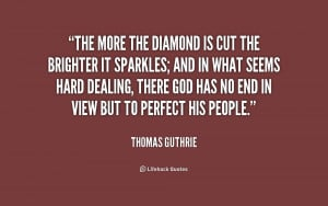 Diamond Quotes Preview quote