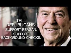 Ronald Reagan Quotes On Gun Control President ronald reagan.