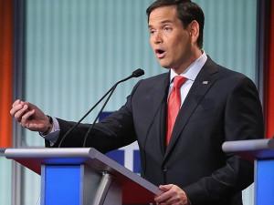The ten weirdest lines from the Republican debate