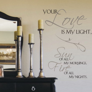 Beautiful Love Quotes and Sayings Pictures for Teenage Girls Bedroom ...