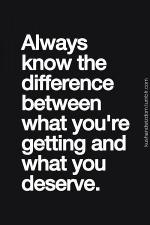 Positive influences
