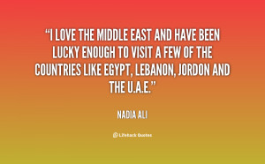 Middle Eastern Love Quotes