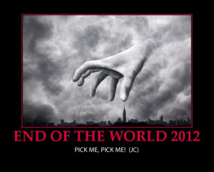 END OF THE WORLD 2012-JUDGMENT DEC 21 , FUNNY-PREDICTIONS RESOLUTIONS