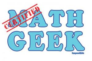 Math Nerd Quotes http://www.cafepress.com/barrysworld/3241550