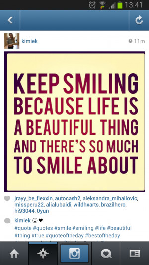Here are my favourite recent quotes from instagram to keep you going ...