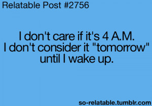 quote quotes summer sleep sleeping tomorrow nights relate morning ...