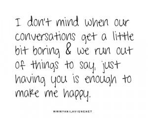 you make me smile quotes tumblr
