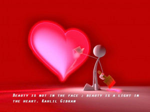 Kahlil Gibran Says About Life Quotes for Girls