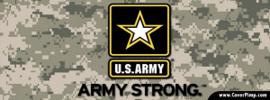 Army Strong Timeline Cover