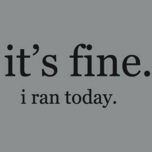 Funny Running Quotes Images...
