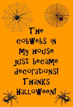 Halloween Decoration Decor for your House