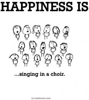 Singing Quotes Quote via www.lastlemon