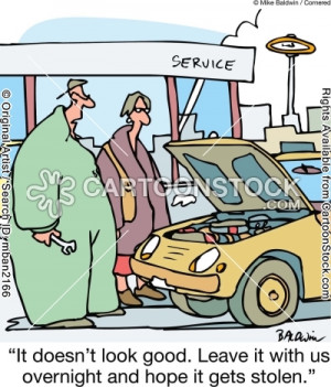 Funny Car Insurance Quotes