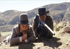 Previous Next Jamie Foxx in Django Unchained Movie Image #15