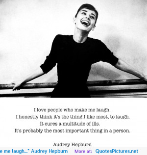 Audrey Hepburn motivational inspirational love life quotes sayings ...
