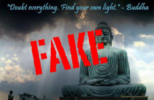 Real Buddha Quotes | Verified Quotes From The Buddhist - Holiday And