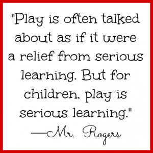 Related Pictures helpers quote from mr rogers that we really need ...