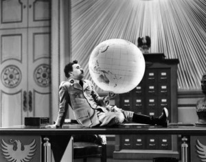 Charlie Chaplin Quotes The Great Dictator The great dictator - charlie