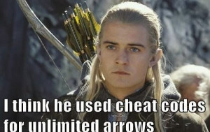 Lotr Funny | Lord of the Rings Funny Sayings by Seriously?
