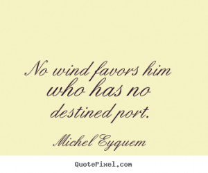 Destined Quotes