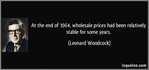 quote-at-the-end-of-1964-wholesale-prices-had-been-relatively-stable ...