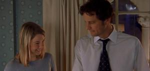 Colin Firth in Bridget Jones's Diary (2001)