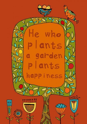 ... Ideas, Gardens Quotes, Plants Happy, Garden Plants, Gardens Plants