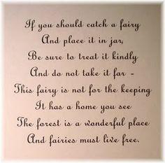 fairy poem more treats ireland fairi garden fairies fairi poem quotes ...