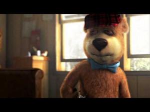 Yogi Bear: