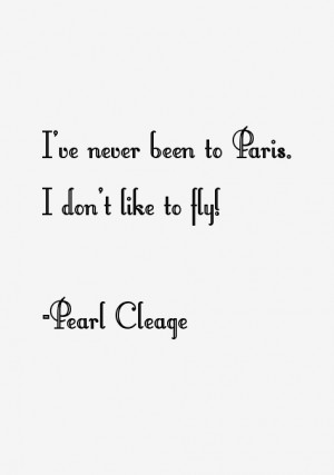Pearl Cleage Quotes & Sayings