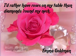 ... org/quotes/rose-quotes/roses-on-my-table-beautiful-rose-quote-graphic