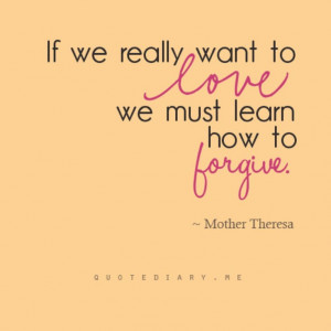 ... forgiveness quotes estilotendances 2 Sunday Photo: Forgiveness Quotes
