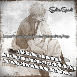 Anime Epic Quotes X3