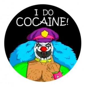 Metalocalypse Dr Rockso I Like Cocaine Meme