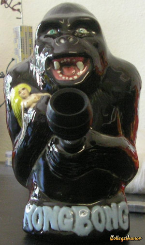 King Kong Bong
