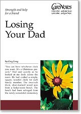 Quotes About Losing Your Wife