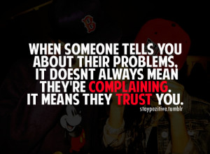 not trusting people quotes tumblr