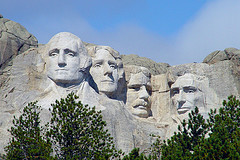 Presidents Day Quotes get Presidential Treatment
