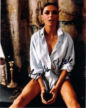 Barbara Steele 2