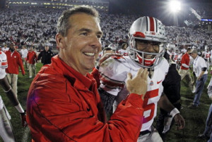 Urban Meyer's top 6 moments of 2012: Ohio State football Year in ...