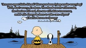 best friends # quote # charlie brown # snoopy