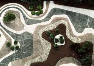 giardini di Roberto Burle Marx, Brasile, 1909-1994 Roberto Burle Marx ...