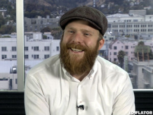Quotes by Alex Clare