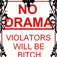 No-Drama-quotes-misc-3-Crimsons-Album-Rocks-My-World-SAY5-Misc-sayings ...