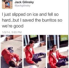 Jack Gilinsky ♥ On Pinterest Johnson Shawn Mendes And